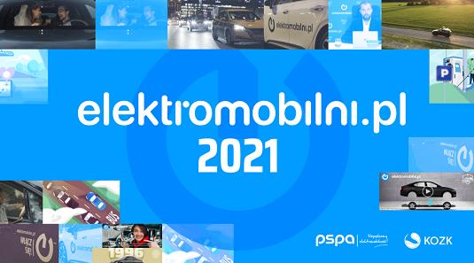 Darmowe autostrady dla EV?<br>Druga kampania Elektromobilni.pl