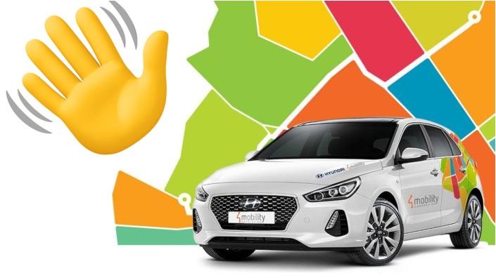4Mobility wycofało Hyundaie.