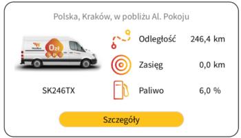 Wozibus wjeżdża do Krakowa!