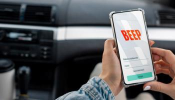 BEEP – nowy carsharing P2P w Polsce.
