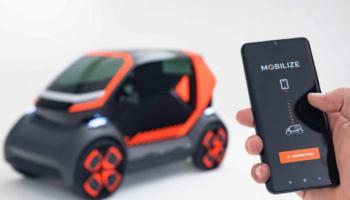 Francja wierzy w micro-carsharing.