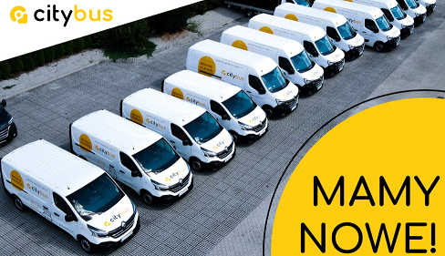 Read more about the article CargoCarsharing na fali wznoszącej.