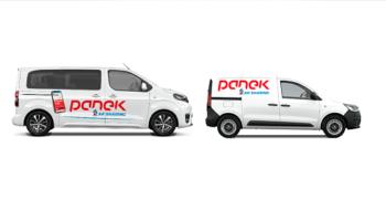 Nowe grupy w Panek CarSharing!