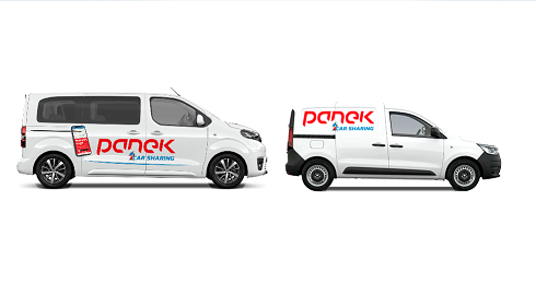 Read more about the article Nowe grupy w Panek CarSharing!