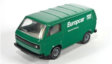 Read more about the article VW przejmie Europcar.<br>Kolejny element do kompletu?