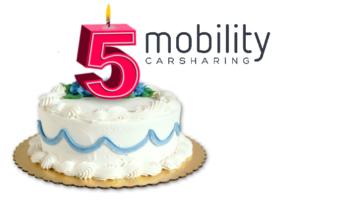 Piąte urodziny 4Mobility.Nowy właściciel na horyzoncie?