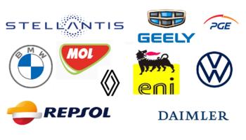 Koncerny wierzą w europejski carsharing.