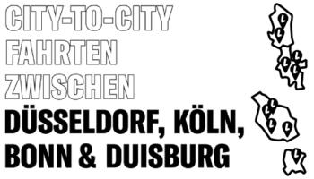 City-to-City, w Polsce standard,na zachodzie nowość.