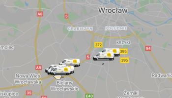 CityBus nie zwalnia ekspansji. Teraz czas na Wrocław.