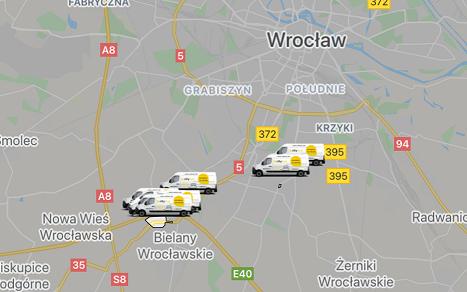 Read more about the article CityBus nie zwalnia ekspansji. Teraz czas na Wrocław.