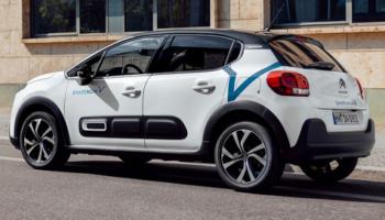 Citroen w carsharingu… BMW i Mercedesa!